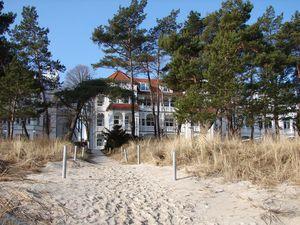Ferienwohnung für 3 Personen (36 m²) ab 54 € in Binz (Ostseebad)