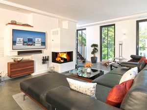 Ferienwohnung für 4 Personen (167 m²) ab 230 € in Binz (Ostseebad)