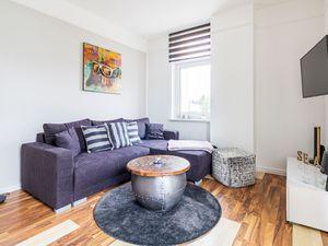 Ferienwohnung für 6 Personen (68 m²) ab 75 € in Binz (Ostseebad)