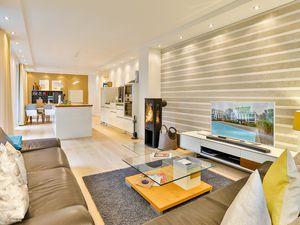 Ferienwohnung für 4 Personen (124 m²) ab 139 € in Binz (Ostseebad)