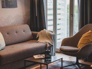 Ferienwohnung für 4 Personen (43 m²) ab 124 € in Binz (Ostseebad)