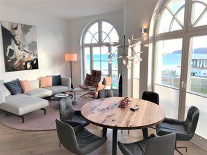 Ferienwohnung für 4 Personen (93 m²) ab 179 € in Binz (Ostseebad)