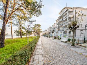 Ferienwohnung für 5 Personen (80 m²) ab 59 € in Binz (Ostseebad)