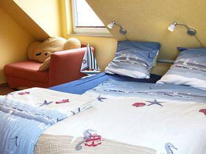 Ferienwohnung für 4 Personen (75 m²) ab 120 € in Binz (Ostseebad)