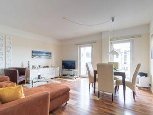 Ferienwohnung für 6 Personen (75 m²) ab 75 € in Binz (Ostseebad)