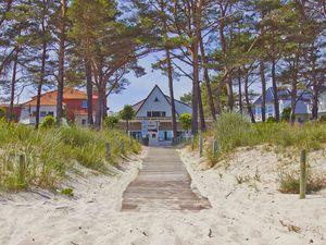 Ferienwohnung für 2 Personen ab 61 € in Binz (Ostseebad)