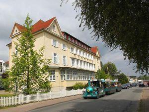 Ferienwohnung für 4 Personen (70 m²) ab 60 € in Binz (Ostseebad)