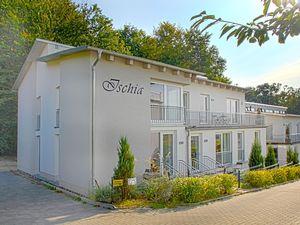 Ferienwohnung für 4 Personen (45 m²) ab 54 € in Binz (Ostseebad)