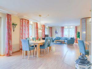 Ferienwohnung für 6 Personen (130 m²) ab 129 € in Binz (Ostseebad)