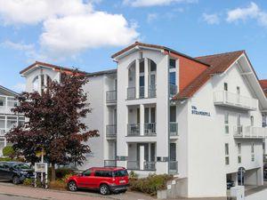 Ferienwohnung für 4 Personen (50 m²) ab 42 € in Binz (Ostseebad)