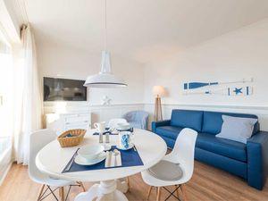 Ferienwohnung für 4 Personen (36 m²) ab 65 € in Binz (Ostseebad)