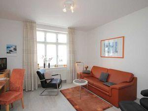 Ferienwohnung für 3 Personen (65 m²) ab 60 € in Binz (Ostseebad)