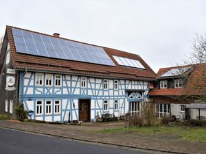 Ferienwohnung für 3 Personen (40 m²) ab 49 € in Birstein