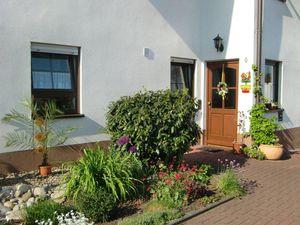 Ferienwohnung für 2 Personen ab 46 € in Bischberg