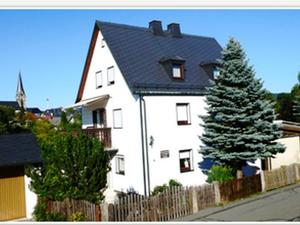 Ferienwohnung für 3 Personen (50 m²) ab 42 € in Bischofsgrün