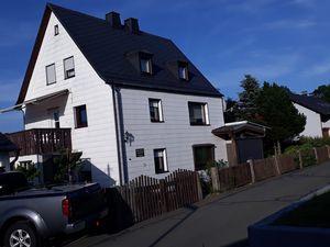 Ferienwohnung für 3 Personen (50 m²) ab 36 € in Bischofsgrün