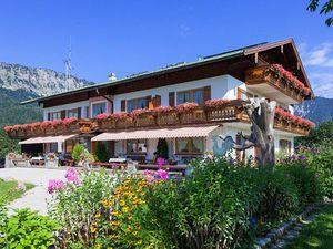 Ferienwohnung für 5 Personen (72 m²) ab 80 € in Bischofswiesen