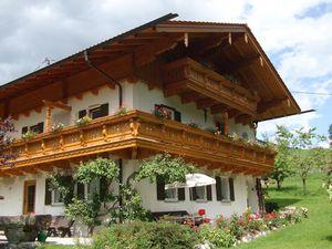 Ferienwohnung für 4 Personen (90 m²) ab 60 € in Bischofswiesen