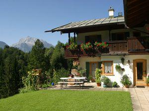 Ferienwohnung für 2 Personen (40 m²) in Bischofswiesen