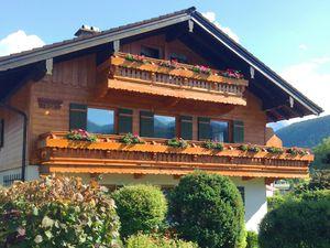 Ferienwohnung für 4 Personen (64 m²) ab 87 € in Bischofswiesen
