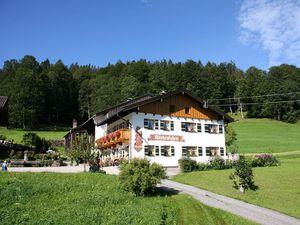 Ferienwohnung für 4 Personen (75 m²) ab 75 € in Bischofswiesen
