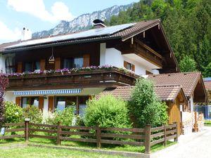 Ferienwohnung für 4 Personen (72 m²) ab 50 € in Bischofswiesen