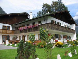 Ferienwohnung für 4 Personen (65 m²) ab 69 € in Bischofswiesen