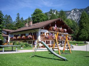 Ferienwohnung für 5 Personen (80 m²) ab 125 € in Bischofswiesen
