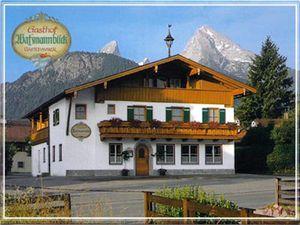 Ferienwohnung für 4 Personen (95 m²) ab 95 € in Bischofswiesen