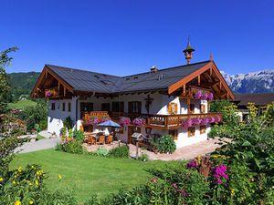 Ferienwohnung für 2 Personen (25 m²) ab 60 € in Bischofswiesen