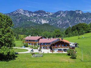 Ferienwohnung für 3 Personen (50 m²) ab 138 € in Bischofswiesen