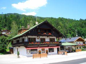 Ferienwohnung für 4 Personen (35 m²) ab 50 € in Bischofswiesen