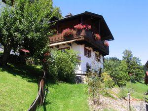Ferienwohnung für 4 Personen (80 m²) ab 90 € in Bischofswiesen