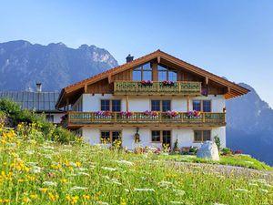 Ferienwohnung für 4 Personen (65 m²) ab 100 € in Bischofswiesen