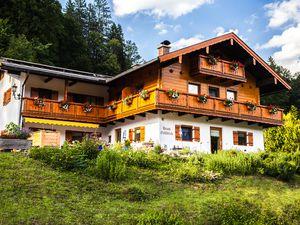 Ferienwohnung für 4 Personen (85 m²) ab 150 € in Bischofswiesen