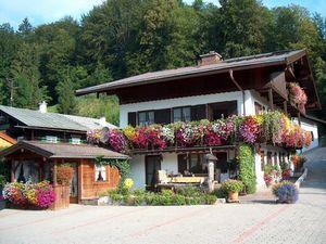 Ferienwohnung für 3 Personen (48 m²) ab 55 € in Bischofswiesen