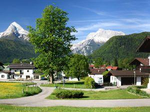 Ferienwohnung für 2 Personen (54 m²) ab 75 € in Bischofswiesen