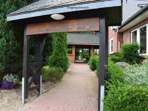Ferienwohnung für 4 Personen (48 m²) ab 55 € in Bispingen
