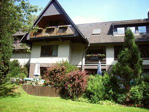 Ferienwohnung für 2 Personen (60 m²) ab 39 € in Bispingen