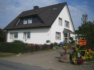 Ferienwohnung für 3 Personen (55 m²) ab 50 € in Bissendorf