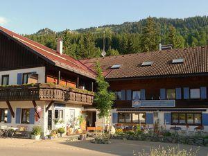 Ferienwohnung für 10 Personen (110 m²) in Blaichach