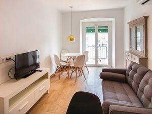 Ferienwohnung für 3 Personen (45 m²) ab 25 € in Blanes