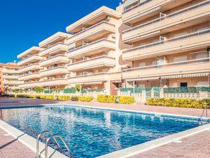 Ferienwohnung für 5 Personen (69 m²) ab 25 € in Blanes