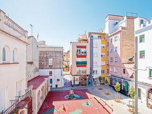 Ferienwohnung für 4 Personen (45 m²) ab 25 € in Blanes