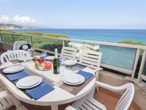 Ferienwohnung für 6 Personen ab 136 € in Blanes