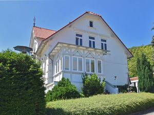 Ferienwohnung für 3 Personen ab 50 € in Blankenburg (Harz)