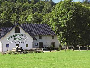 Ferienwohnung für 2 Personen (38 m²) ab 45 € in Blankenheim (Westfalen)