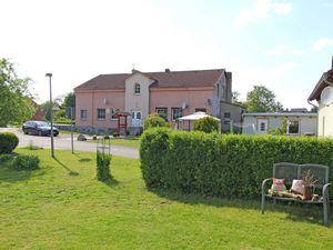 Ferienwohnung für 4 Personen (54 m²) ab 51 € in Blankensee