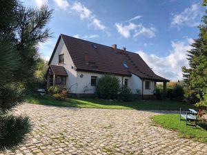 Ferienwohnung für 4 Personen (75 m²) ab 69 € in Blankensee