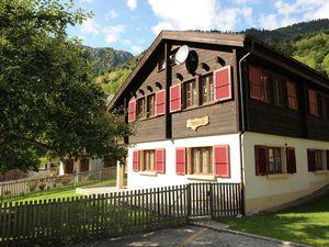 Ferienwohnung für 3 Personen (40 m²) ab 58 € in Blatten bei Naters